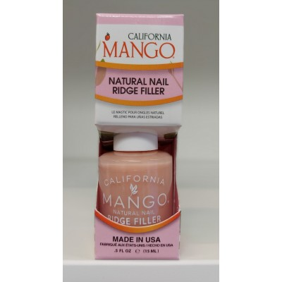 Mastic pour ongle naturel (ridge filler)