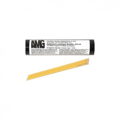 Nitrate d'argent (tube/100)