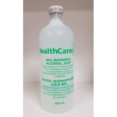 Alcool Isopropylique 99%