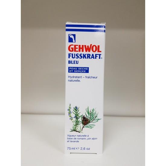 Crème Fusskraft Bleu