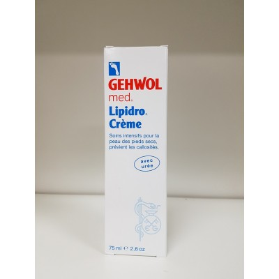 Crème MED Lipidro
