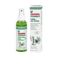 Fusskraft lotion aux herbes
