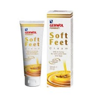 Fusskraft Soft Feet crème
