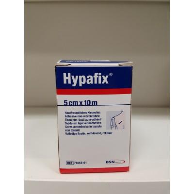 Pansement Hypafix 5cm x 10m