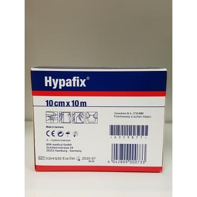 Pansement Hypafix 10cm x 10m
